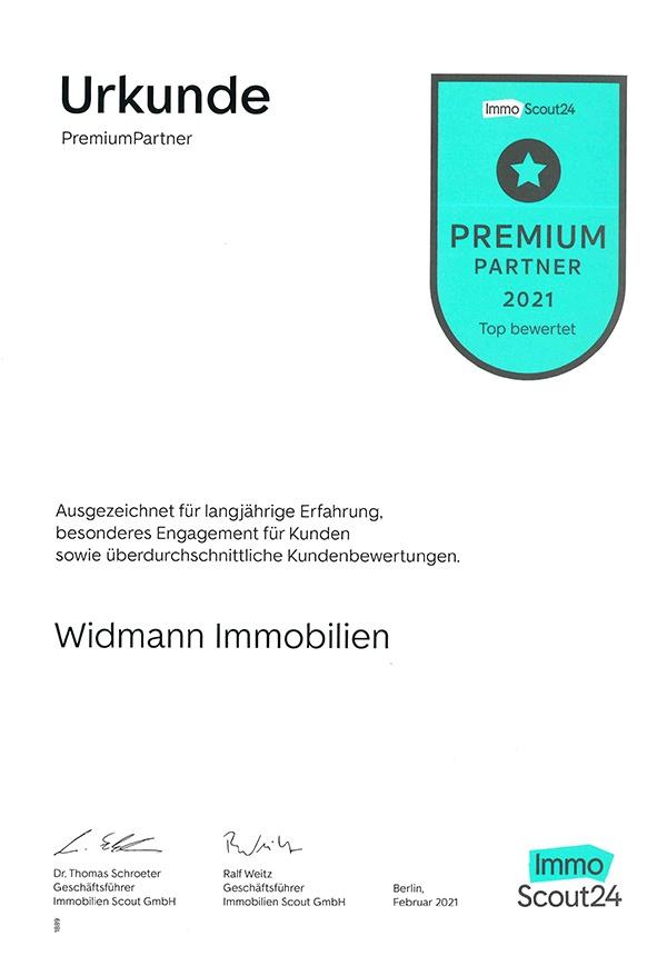 Widmann Immobilien